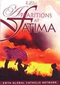 Apparitions at Fatima - DVD