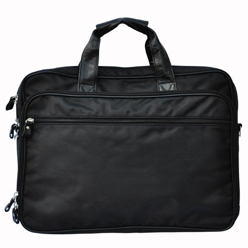 Katana-Borsa da viaggio per PC, colore: nero