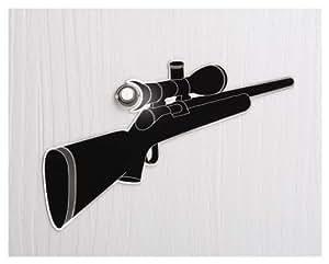 Eye Spy - Peep Hole Door Stickers