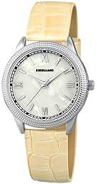 Excellanc Women's Quartz Watch 195622000009 with Leather Strap