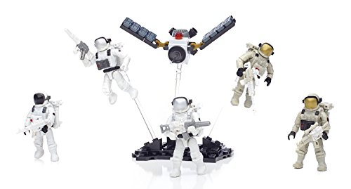 Mega Bloks Call of Duty Troop Pack, Icarus Troopers Building Kit