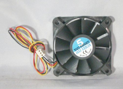 Innovative SP601012M 60x60x10mm Lüfter 60mm FAN