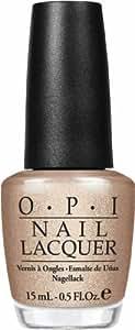 OPI Nail Lacquer Classics Collection, 15 ml - Glitzerland