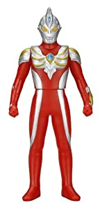 Ultra Hero 500 series #18: ULTRAMAN MAx