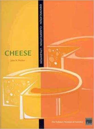 Cheeses (Pro Kitchen Series)