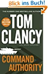 Command Authority: A Jack Ryan Novel...