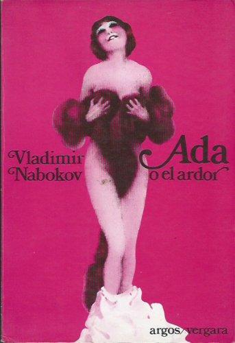 Ada O El Ardor descarga pdf epub mobi fb2