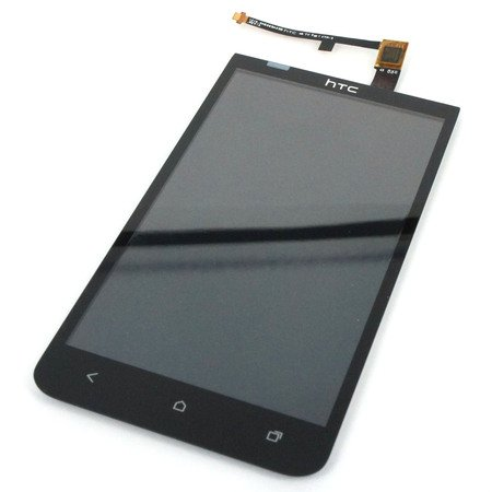 Generic Full Lcd Display Touch Digitizer Glass Compatible For Htc Evo 4G Lte