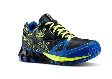 57c306a8dffb2 Reebok Men's Zigkick Trail 1.0 Running Shoe