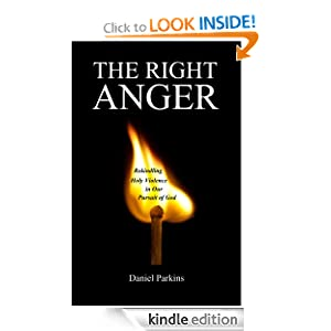 The Right Anger