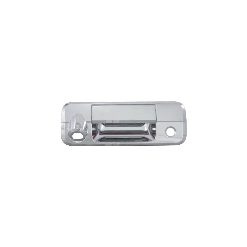 Bully Chrome Tailgate Handle Cover for a 07 08 TOYOTA TUNDRA 2 dr CAMERA Tailgate Handle Cover TGH65510