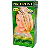 Permanent Hair Color - 9N, Honey Blonde, 5.45 oz ( Multi-Pack) by Naturtint
