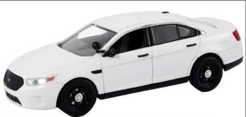 first-response-1-43-blank-white-ford-pi-sedan-police-car