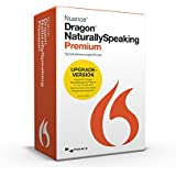 Nuance Dragon NaturallySpeaking 13.0 Premium Upgrade