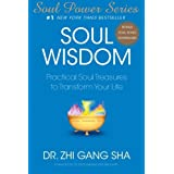 Soul Wisdom: Practical Soul Treasures to Transform Your Life (Soul Power) ~ Zhi Gang Sha