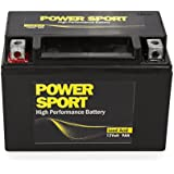 AGM YTX9-BS YUASA YUAMX9MPK Honda TRX400EX FourTrax Sportrax 400CC 1999-2009 EBC CTX9BS 105CCA 12v 9ah Replacement ATV Motorcycle Battery Expertpower®