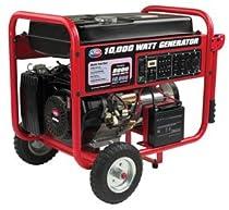 Big Sale All Power America APGG10000 10,000-Watt Gas Powered Portable Generator
