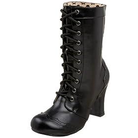 vegan steampunk boots #2