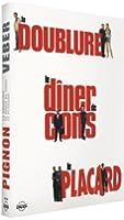 La Doublure + Le placard + Le dîner de cons