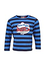 Legowear Camiseta Manga Larga Tod (Azul)