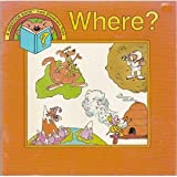 Where? A Question Book from Discovery Toys