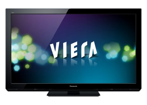 Panasonic TX-P50C3B 50-inch Widescreen HD Ready Plasma TV with Freeview HD