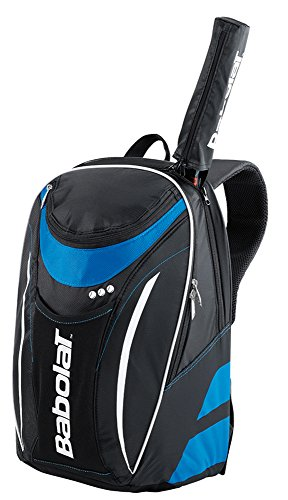 BABOLAT-Club-Line-Tennis-Backpack-Racquet-Holder-Bag-Red-Yellow-Blue-Pink