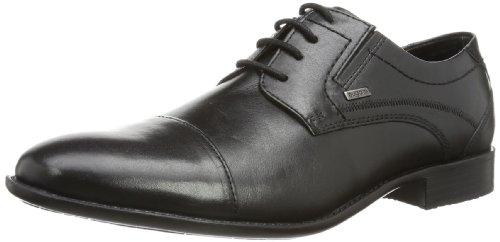 bugatti-u71061-scarpe-stringate-uomo-nero-schwarz-schwarz-100-40