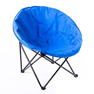 Amazon Collapsible Moon Sphere Chair Royal fice