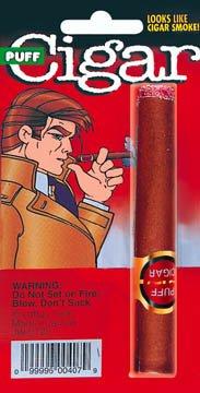 Quit Smoking Aid Fake Cigar