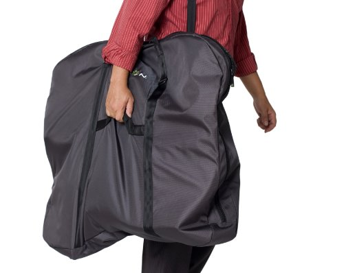 Dahon Stow Bag (Black, 24 X 26-Inch) Stow Bag.