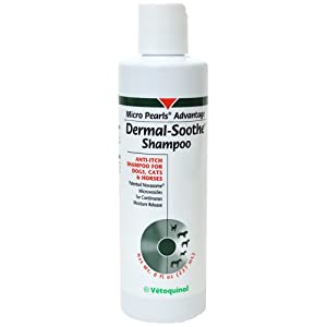 Dermal-Soothe Anti-Itch Shampoo for Dogs & Cats