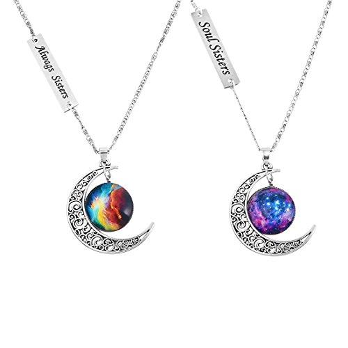 mjartoria-love-ligh-tened-planet-collier-colliers-damitie-avec-gravure-always-sister-crescent-lune-p