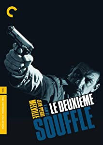 Criterion Collection: Le Deuxieme Souffle