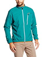 Wildcountry Chaqueta Dynamic M (Turquesa)
