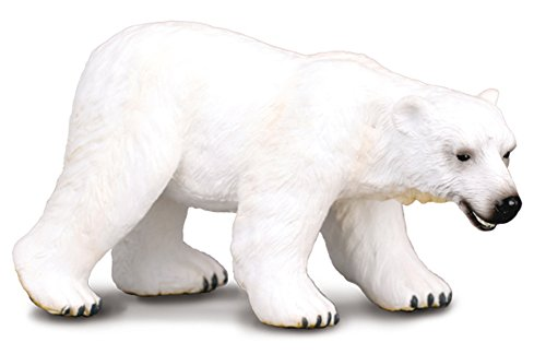 CollectA Polar Bear Figure