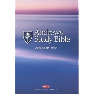 Andrews Study Bible: Andrews University Press ...