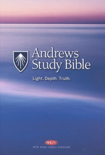 download Andrews Study Bible [pdf] by Andrews University Press