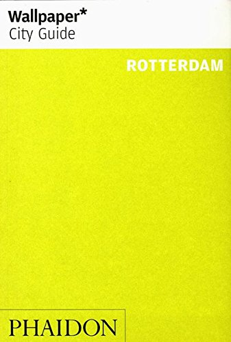 Wallpaper* City Guide Rotterdam 2014
