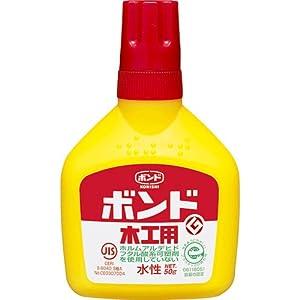 ボンド 木工用 50g(ボトル) #10122