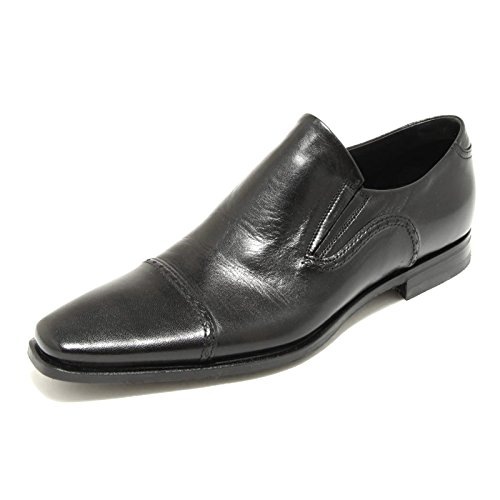 3588G scarpa uomo nera FABI TRIPON calzatura shoes men [41.5]