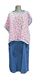 Mama & Bebes Maternity Wear ,Color-Pink (New)