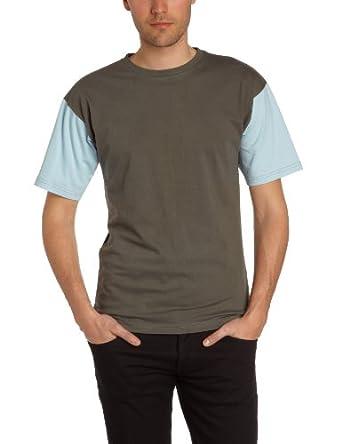 Gaspard Yurkievich - T-Shirt - Homme - Multicolore (Mix) - XS