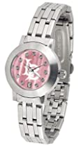 California State (Long Beach) Dirtbags Dynasty Ladies Watch with Mother of Pearl Dial