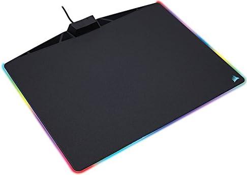 Corsair MM800 RGB POLARISゲーミングマウスパッド MS285 CH-9440020-NA