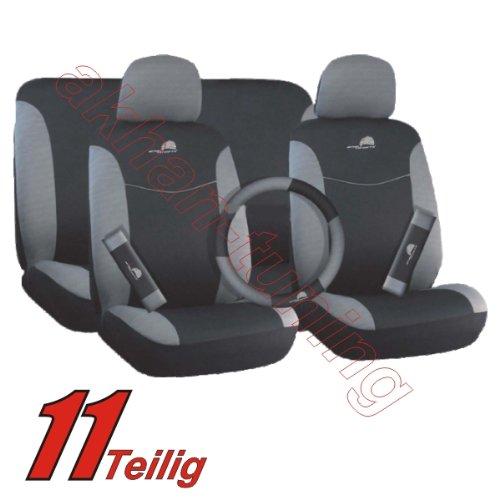 SB3062 Sitzbezug Set Schonbezug 11 Teilig VW