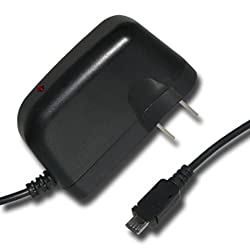 Amzer 80527 Micro USB Travel Wall Charger