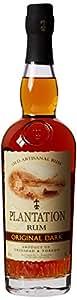 Plantation Trinidad Original Dark 40 Percent Rum 70 cl
