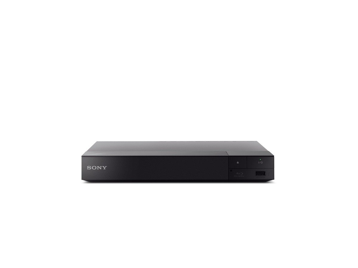 Blu-ray Player with Wi-Fi