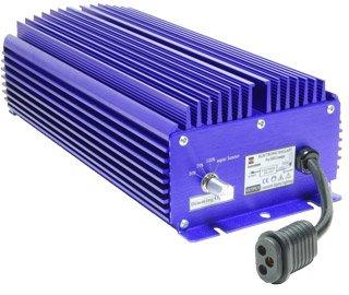 Lumatek 600W 120/240v HPS/MH E-Ballast - Generator Ready